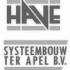 HAVE systeembouw Ter Apel BV